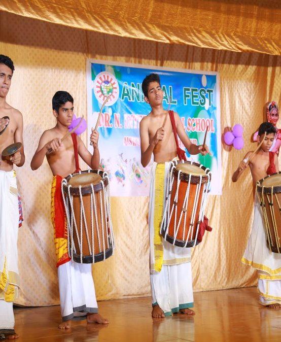 Annual Fest